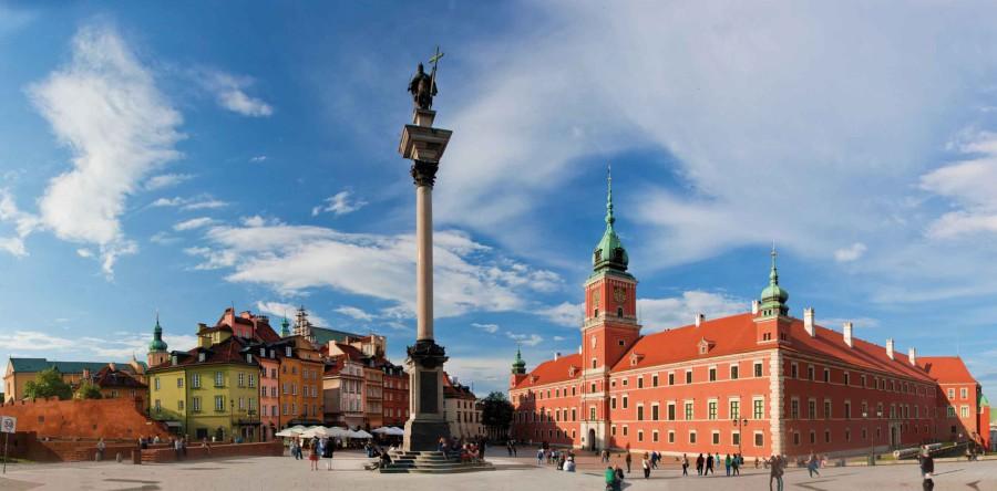 Warszawa zachodnia przyjazdy
