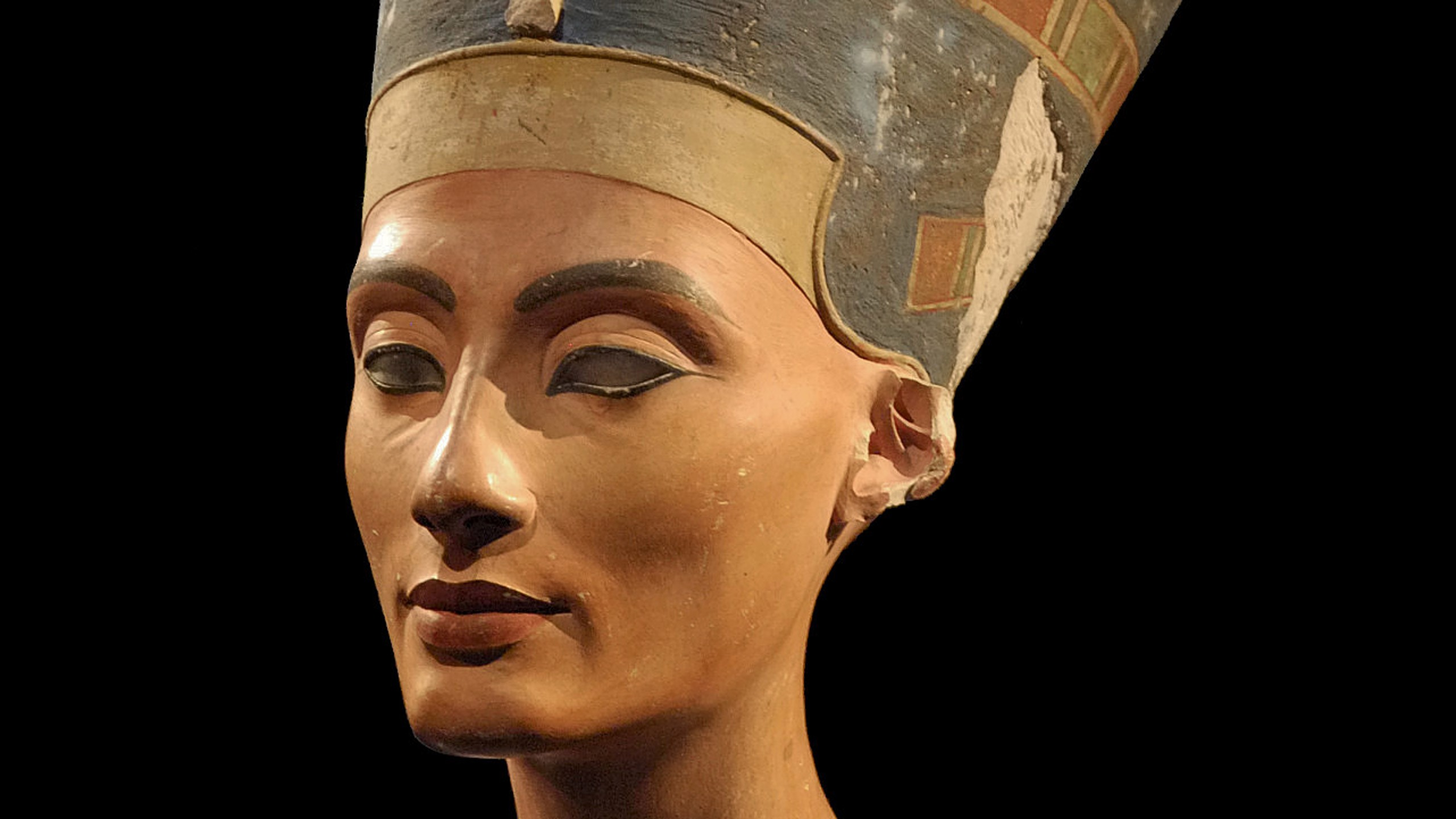 Egipt – Nefertiti i Amarna