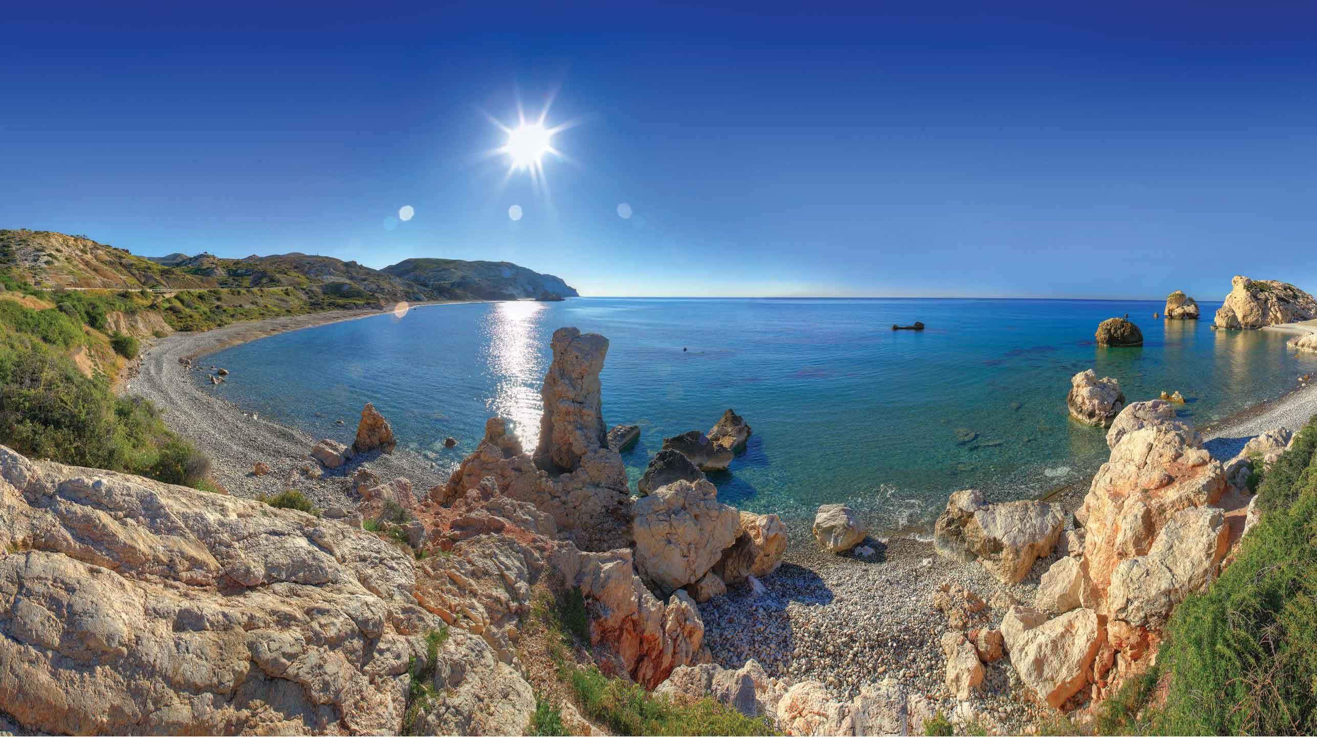 Cypr – Wyspa  gorących marzeń
