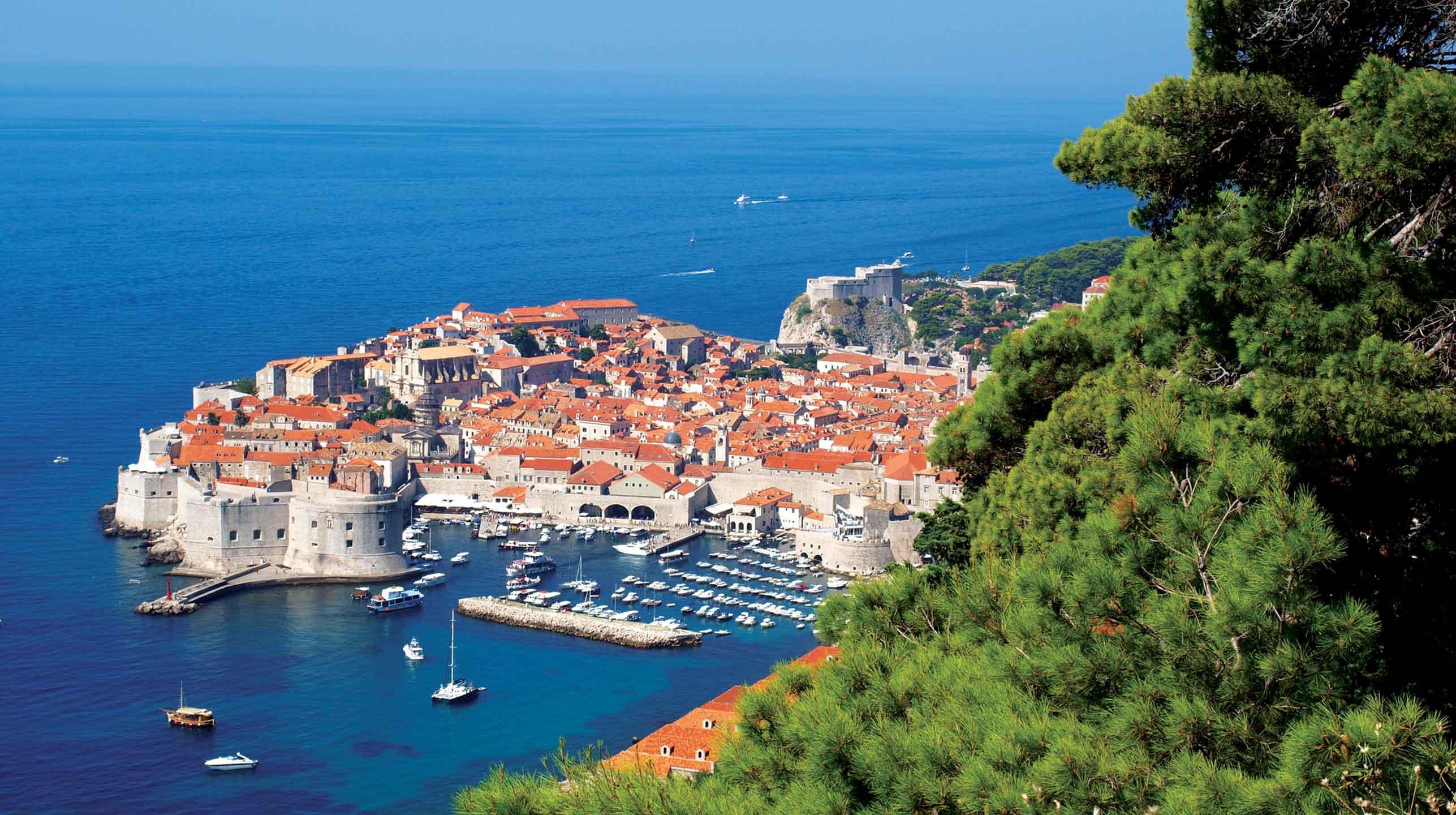 Chorwacja – w zasięgu ręki