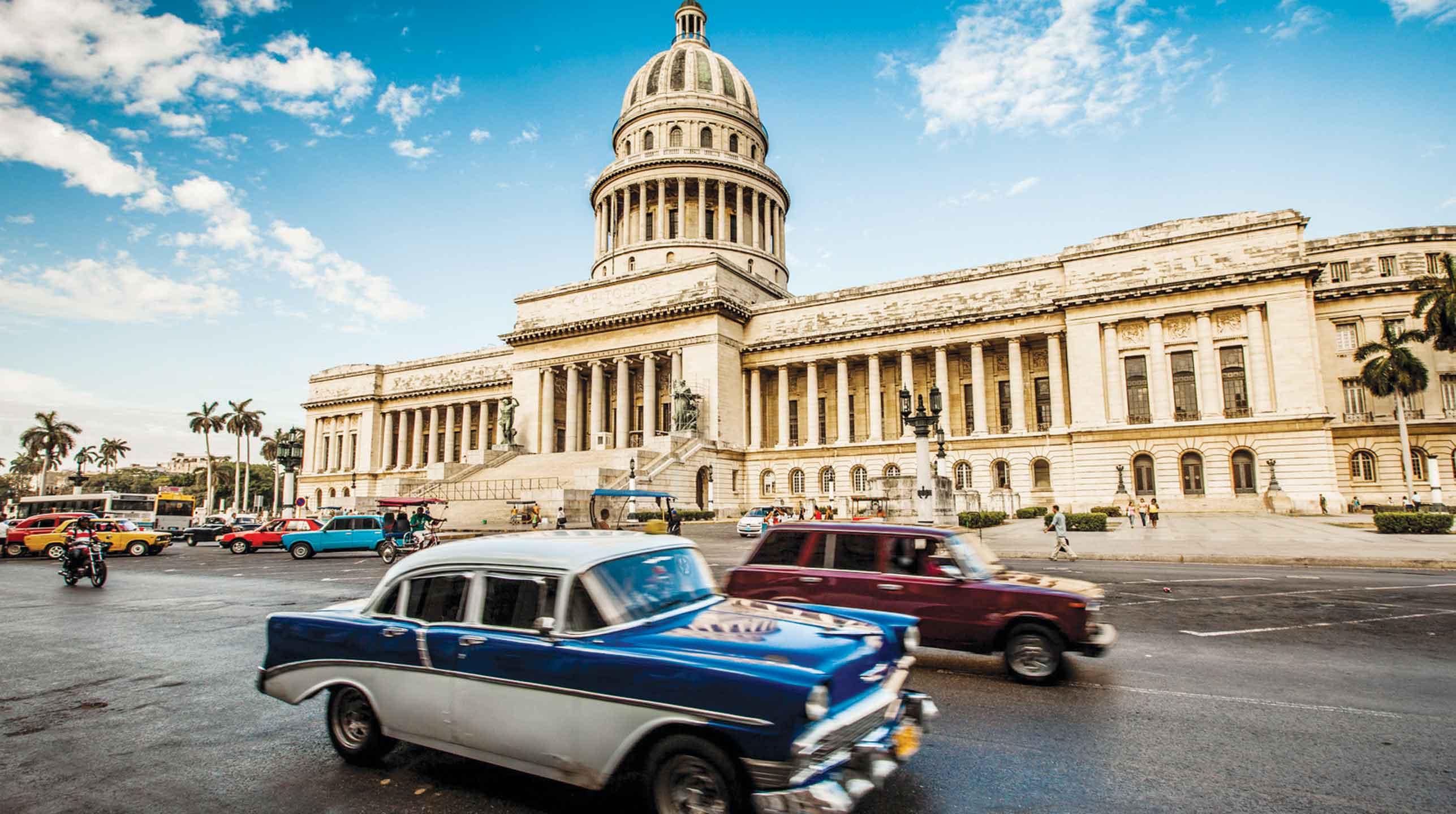 Kuba z subtelną nutą prowokacji