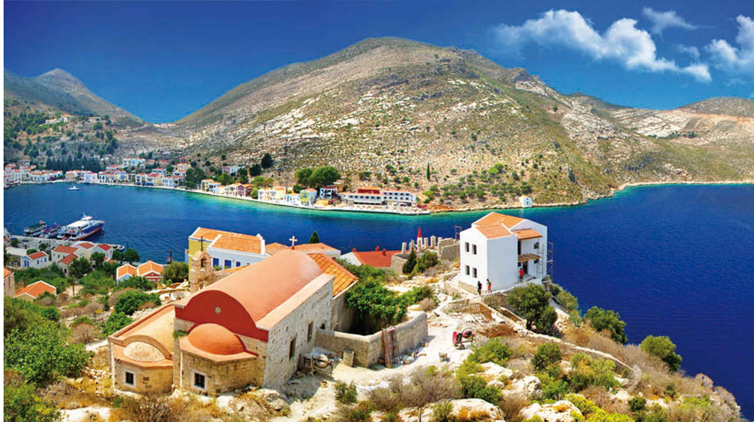 Grecja – Mesenia, kraina czarnych oliwek