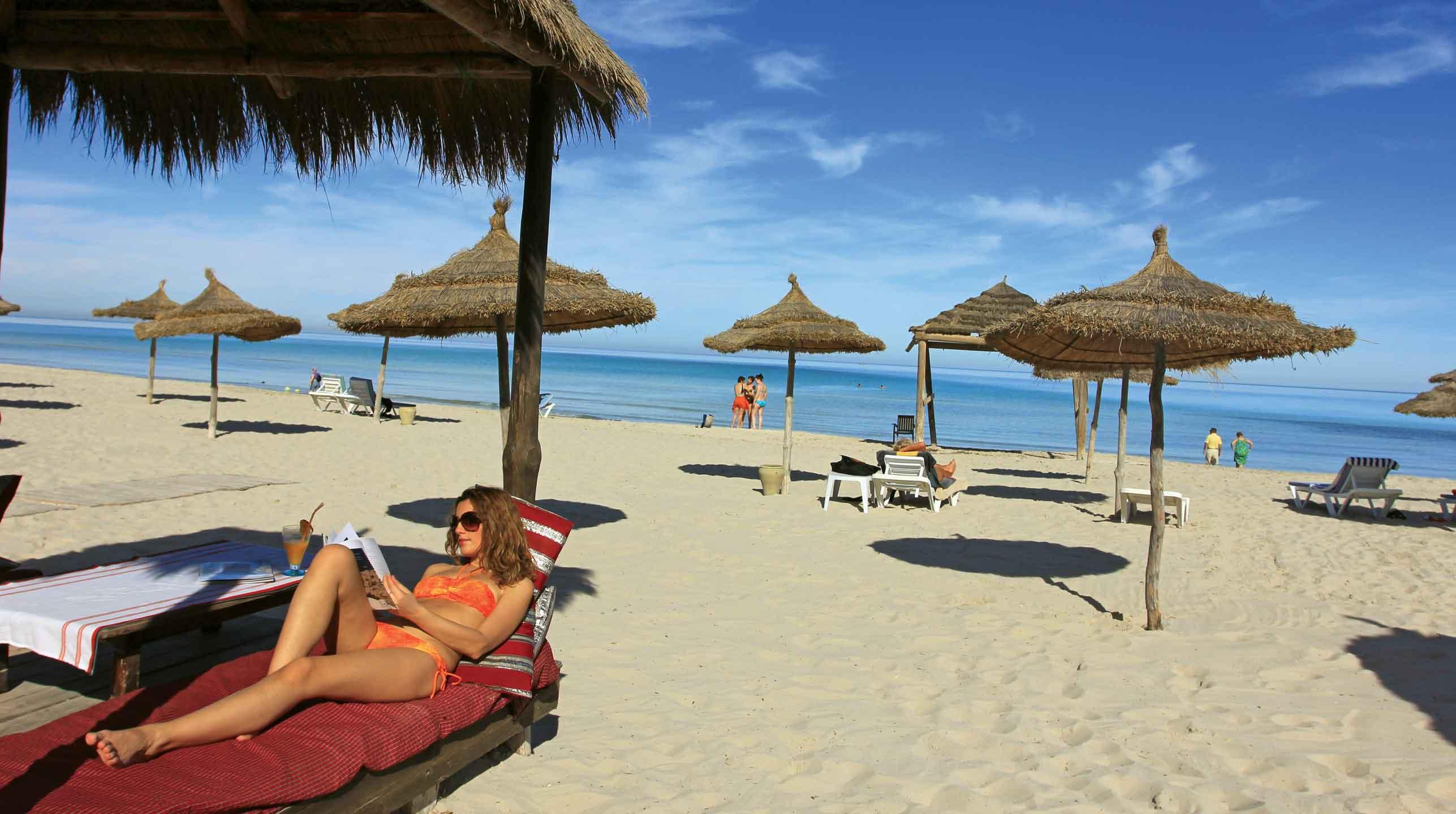 Tunezja – zawsze w słońcu