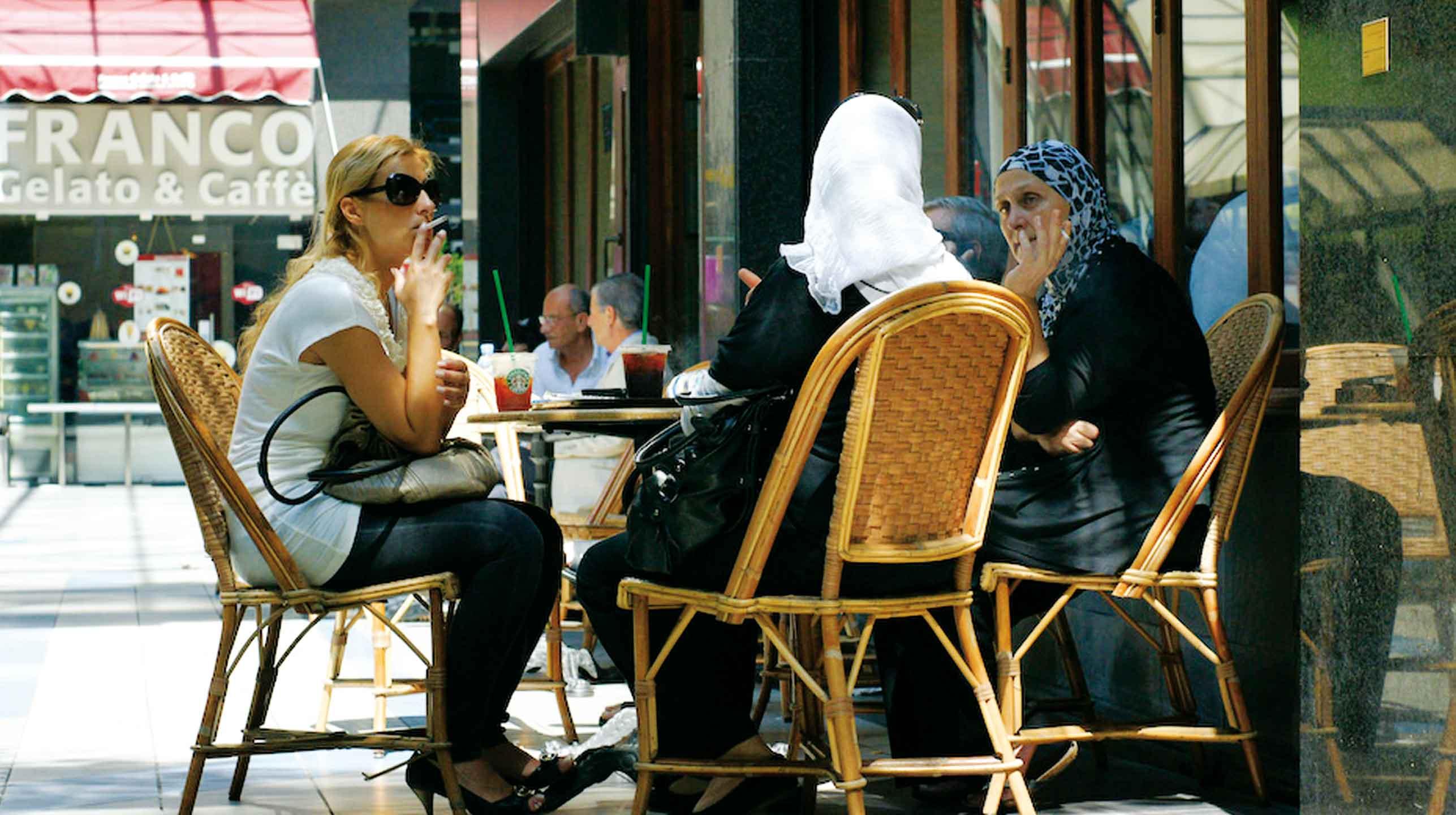 Liban – Szwajcaria Bliskiego Wschodu