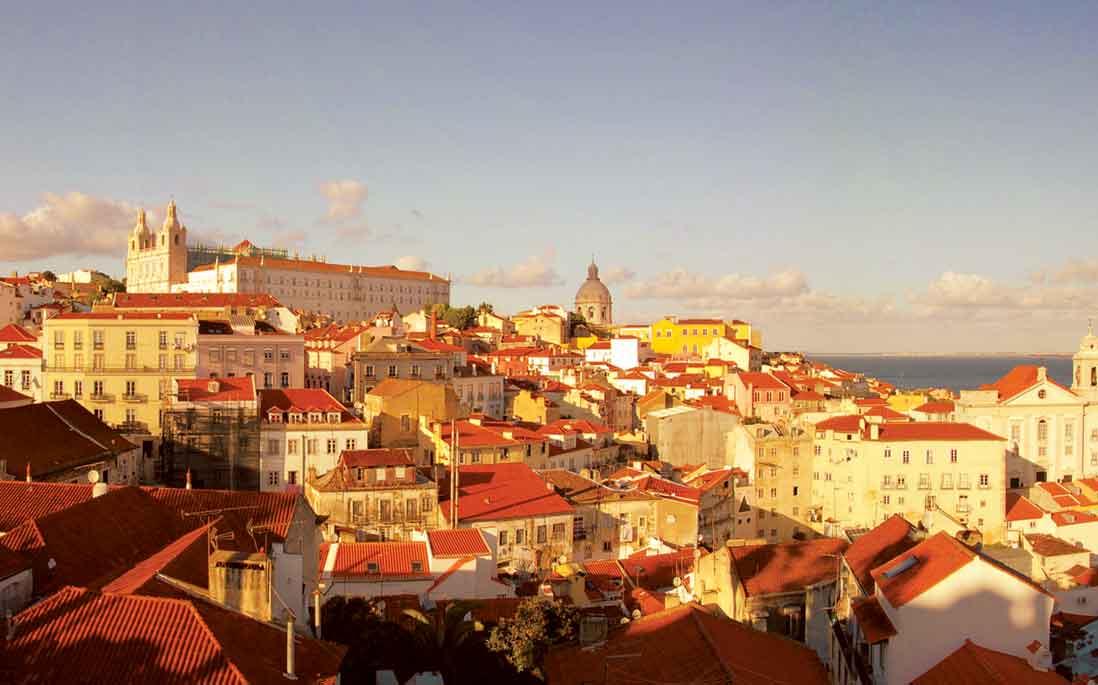 Portugalia, Lizbona – smaki wielkich odkryć