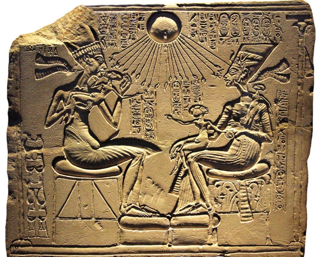 Nefertiti, https://pl.fotolia.com/