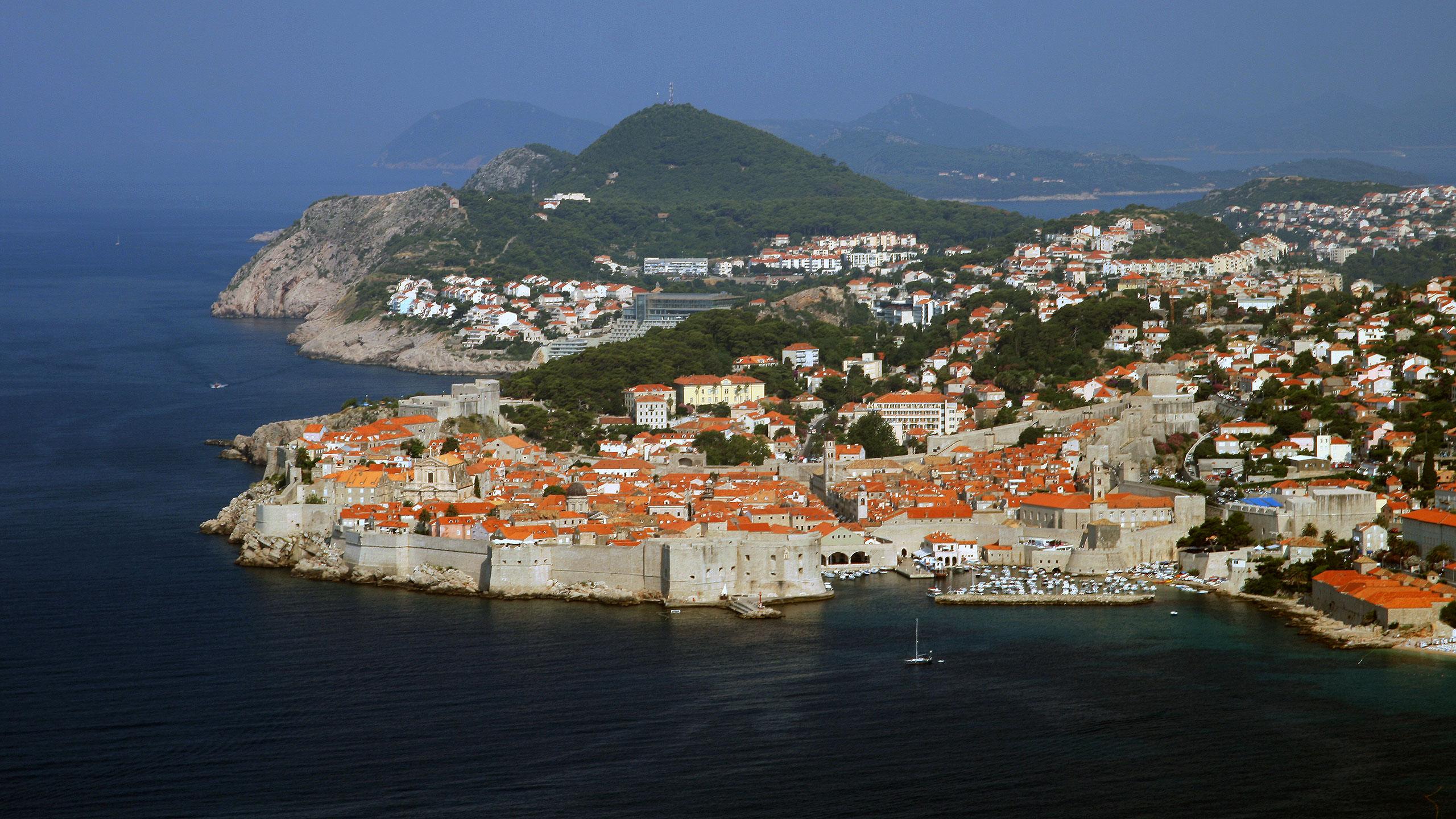 Chorwacja – Dubrownik, konkurent Wenecji