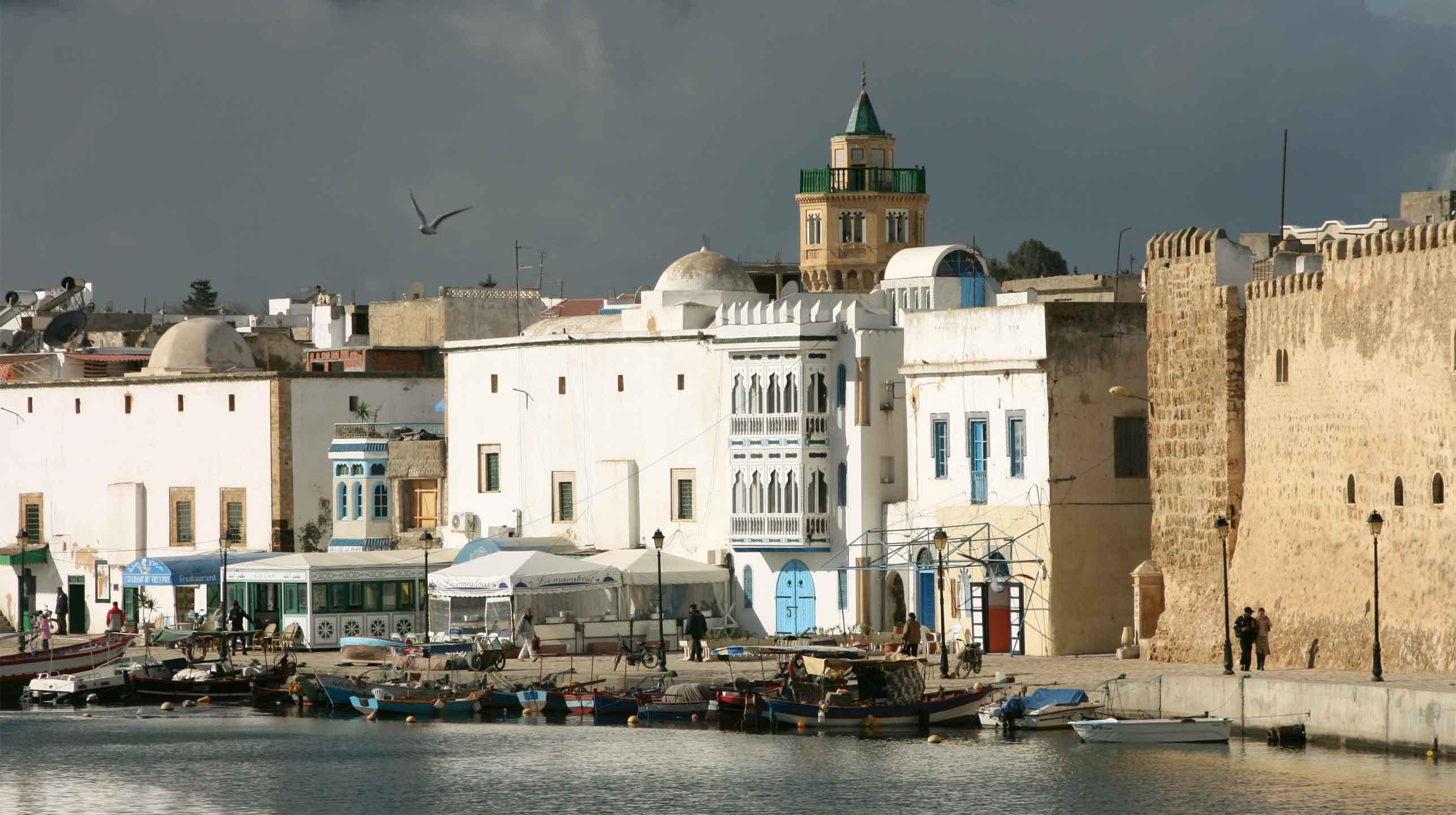 Tunezja – mozaika kultur