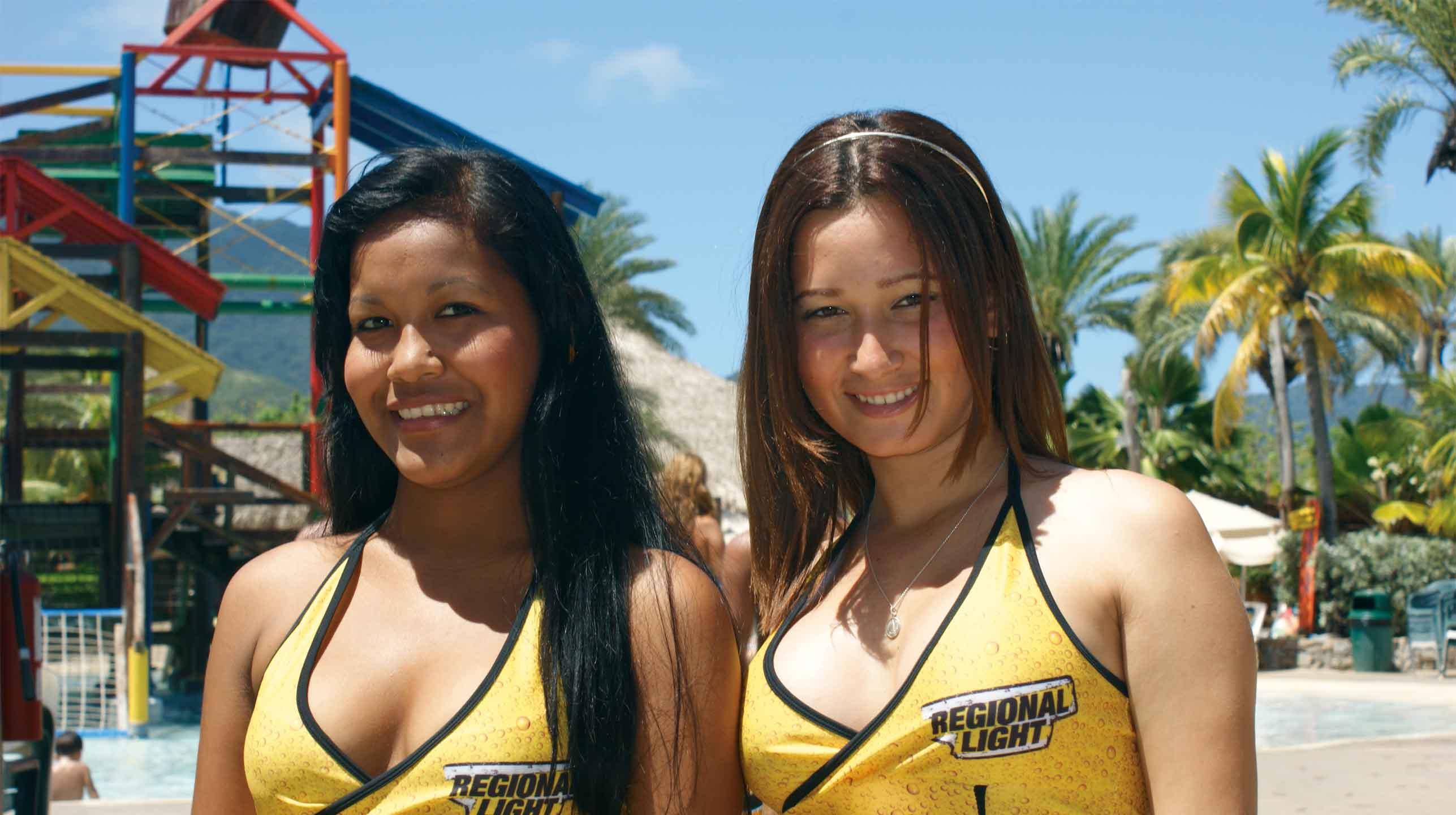 Isla Margarita – esencja Karaibów