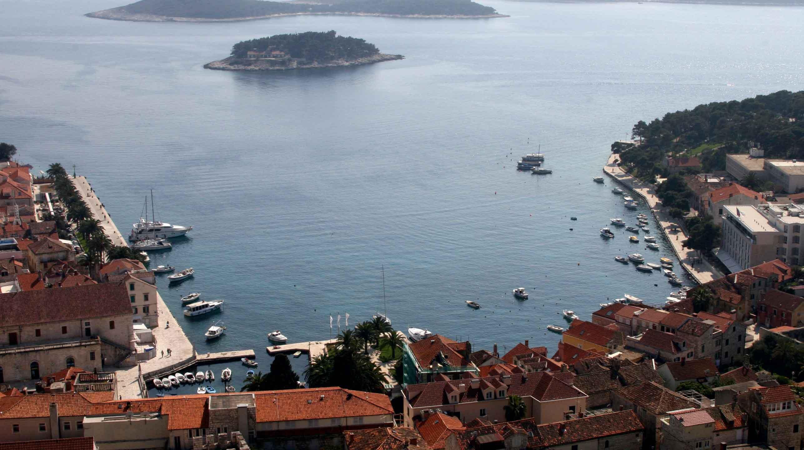 Chorwacja – lawendowa wyspa