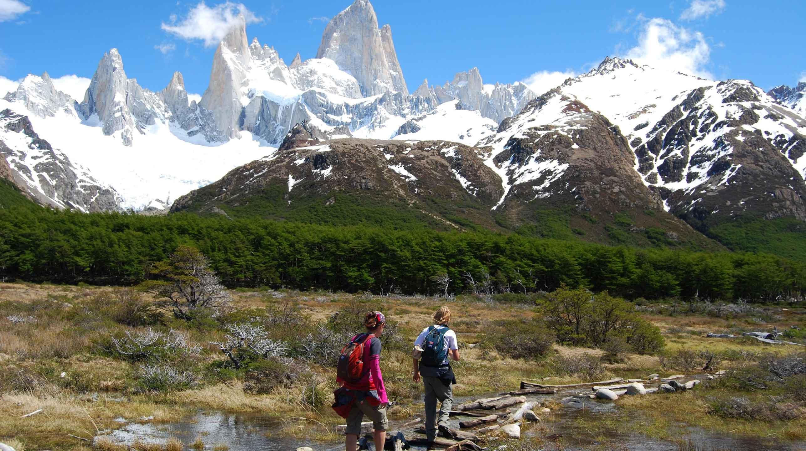 Argentyna – Patagonia i Mendoza czyli wiatr i wino