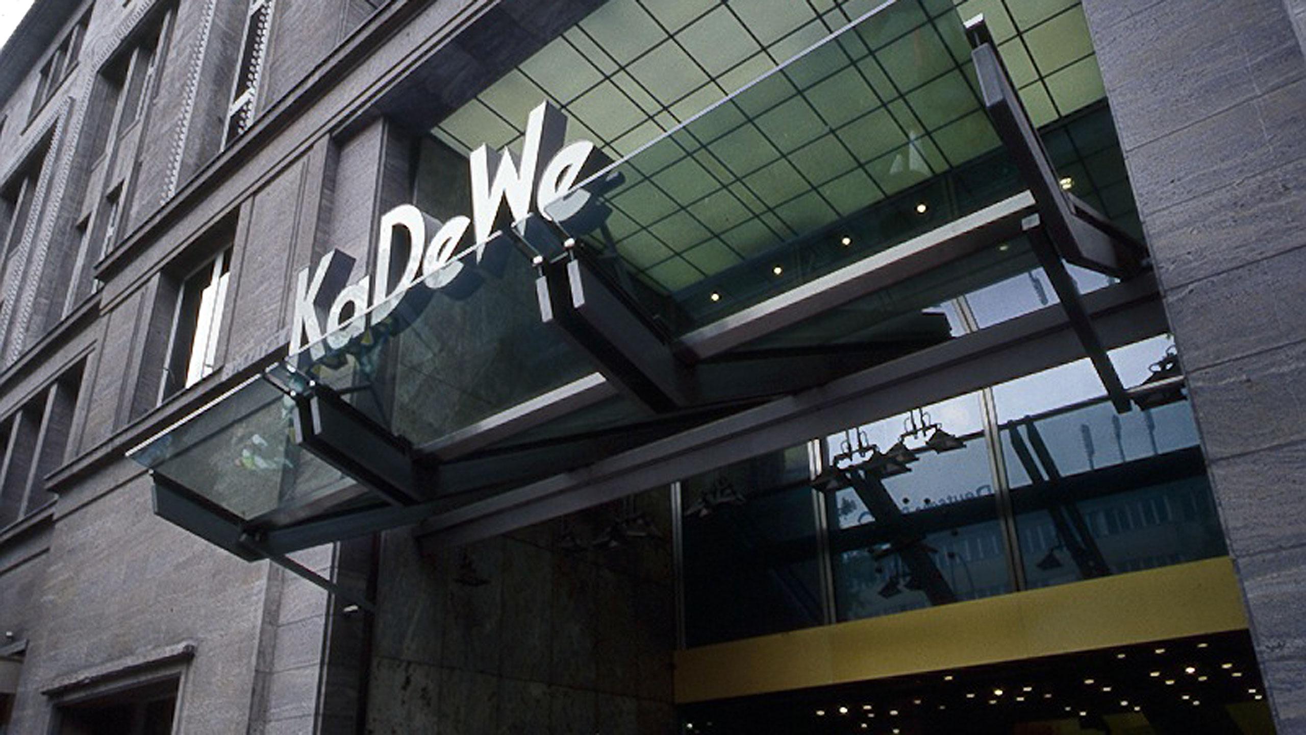 KaDeWe – berlińska klasyka zakupów
