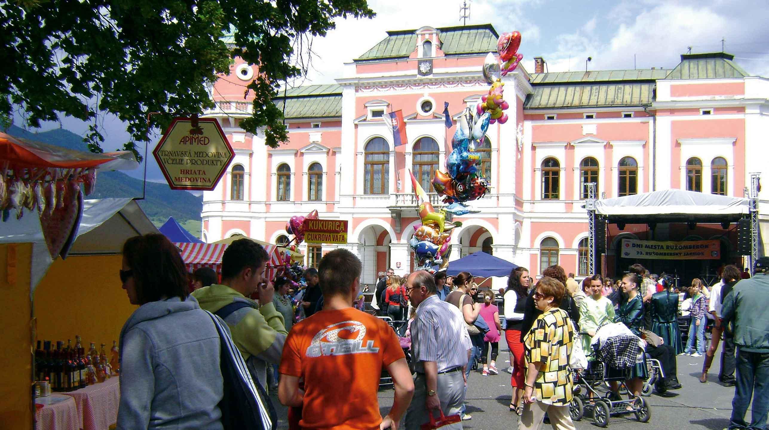 Słowacja – wyskocz z basenu