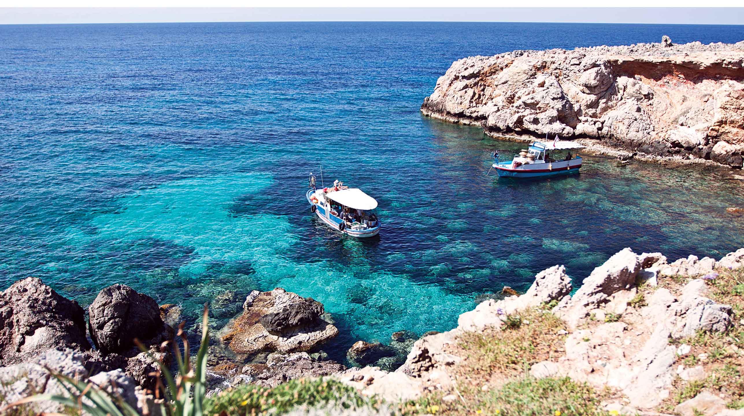 Wakacje na tureckim Cyprze