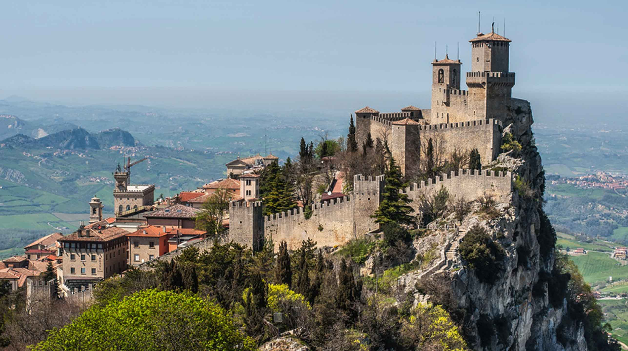 Urocze San Marino