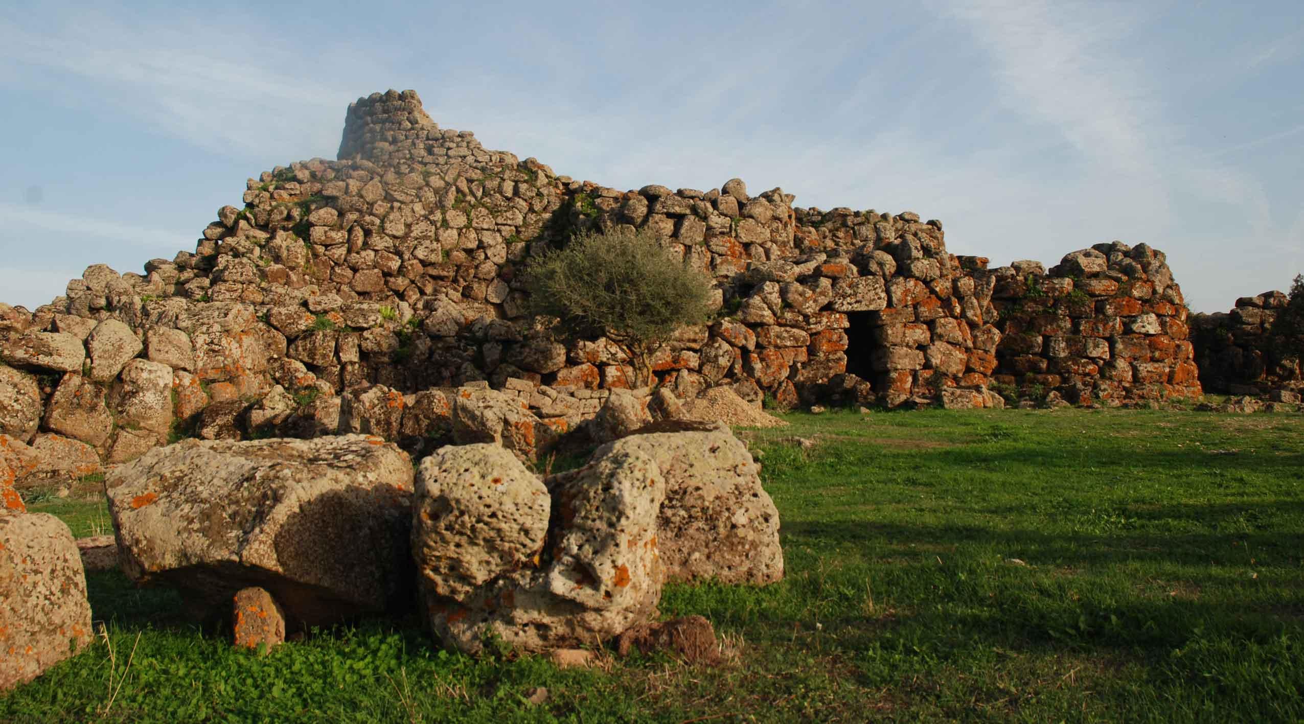 Sardynia – mityczna wyspa