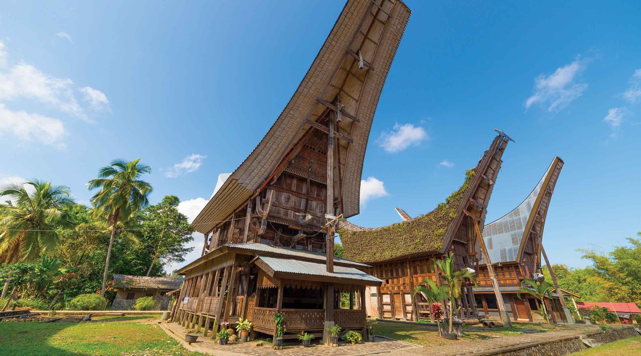 Indonezja – Aluk Todolo, czyli kult przodków