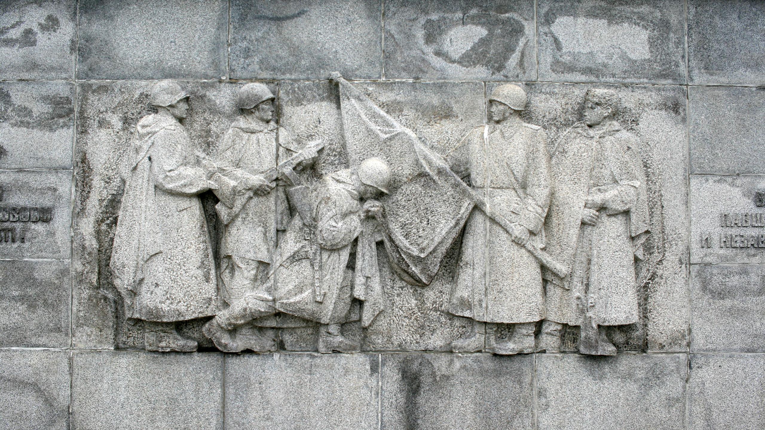 Slavín – nieznany zakątek Bratysławy