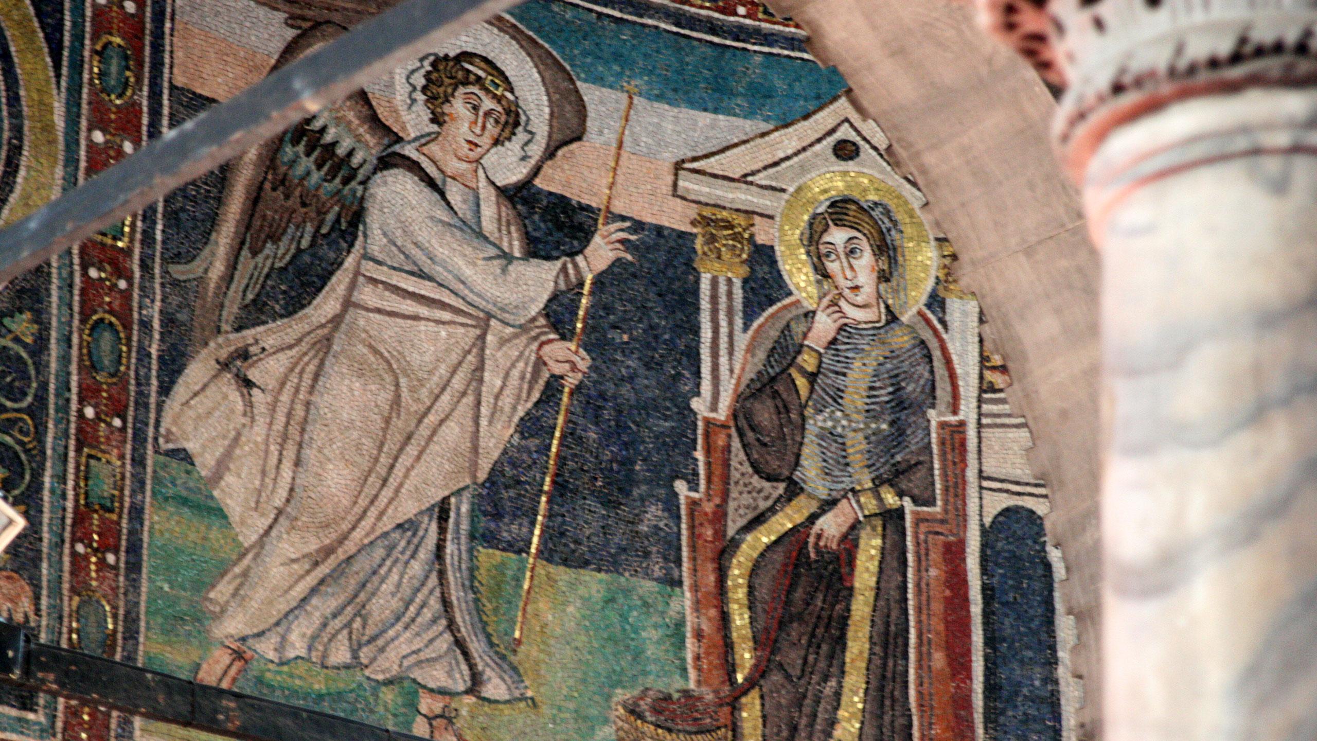 Archanioł z Poreča – chluba Istrii