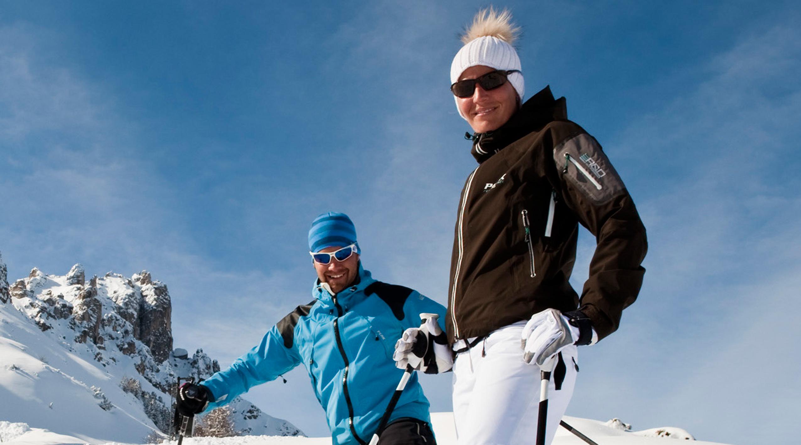 Sezon narciarski 2016/17 na lodowcu Stubai
