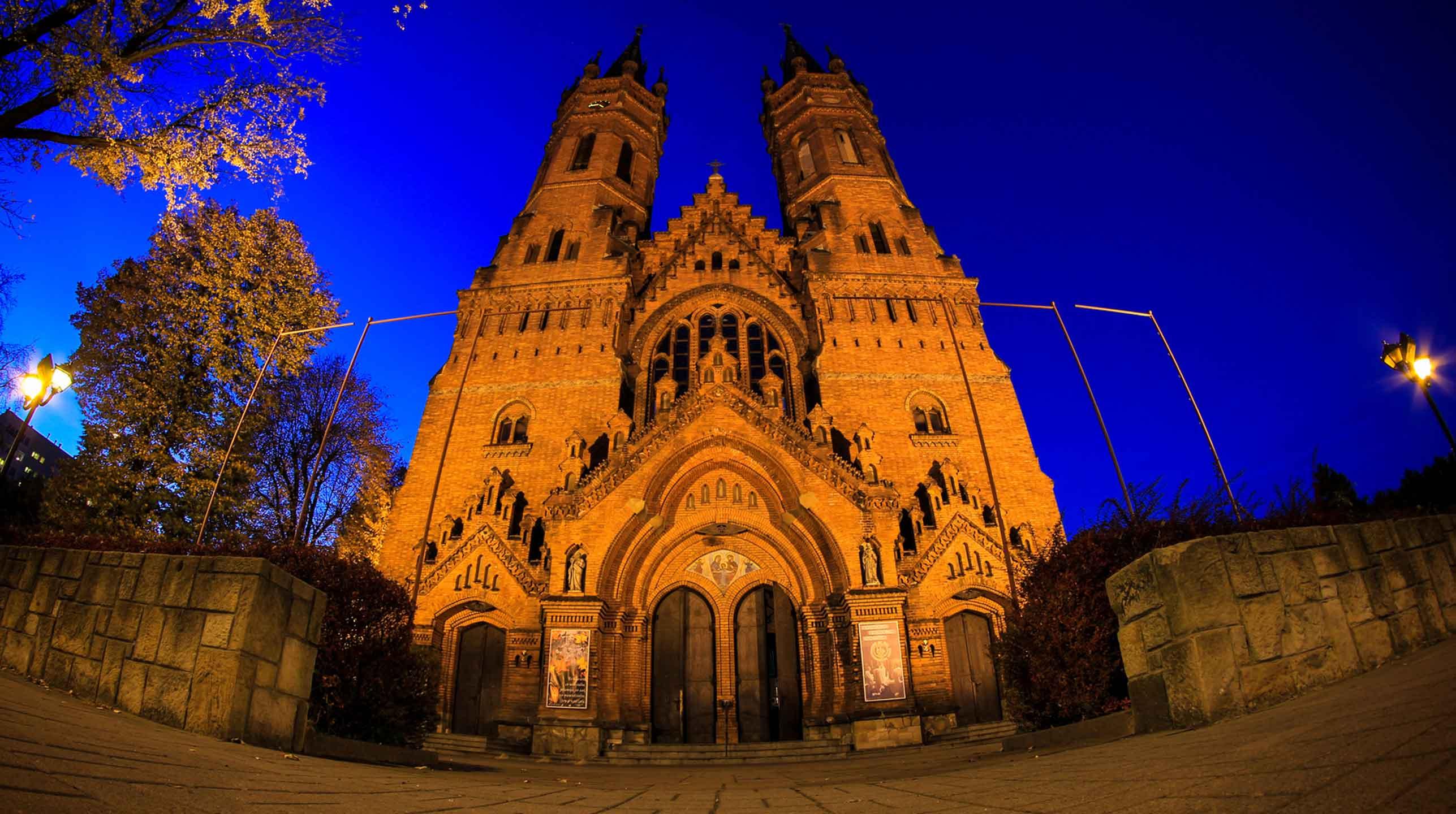Polska – Tarnów  – miasto do odkrycia