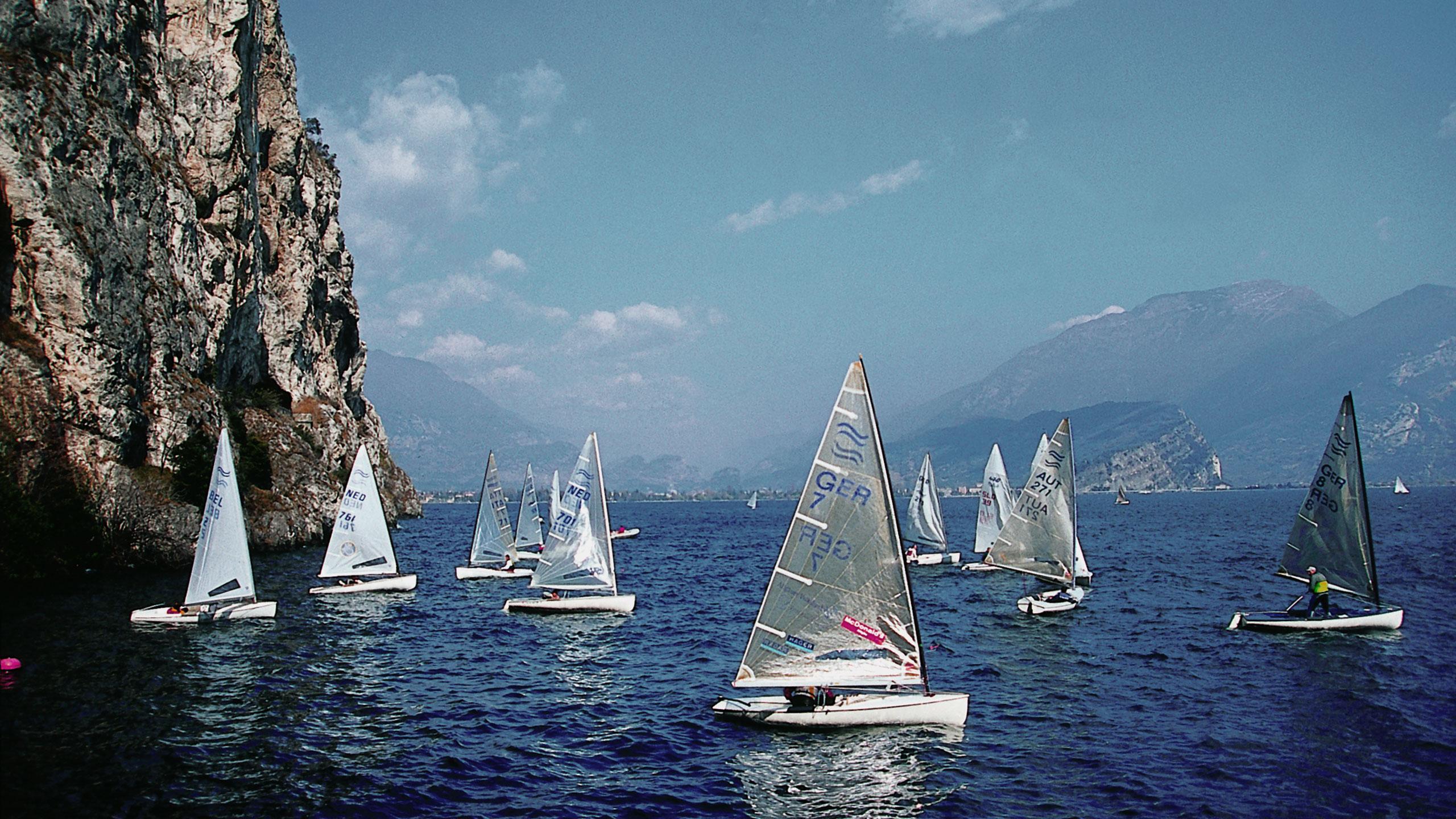 Parc Hotels Italia & Resorts nad Jeziorem Garda