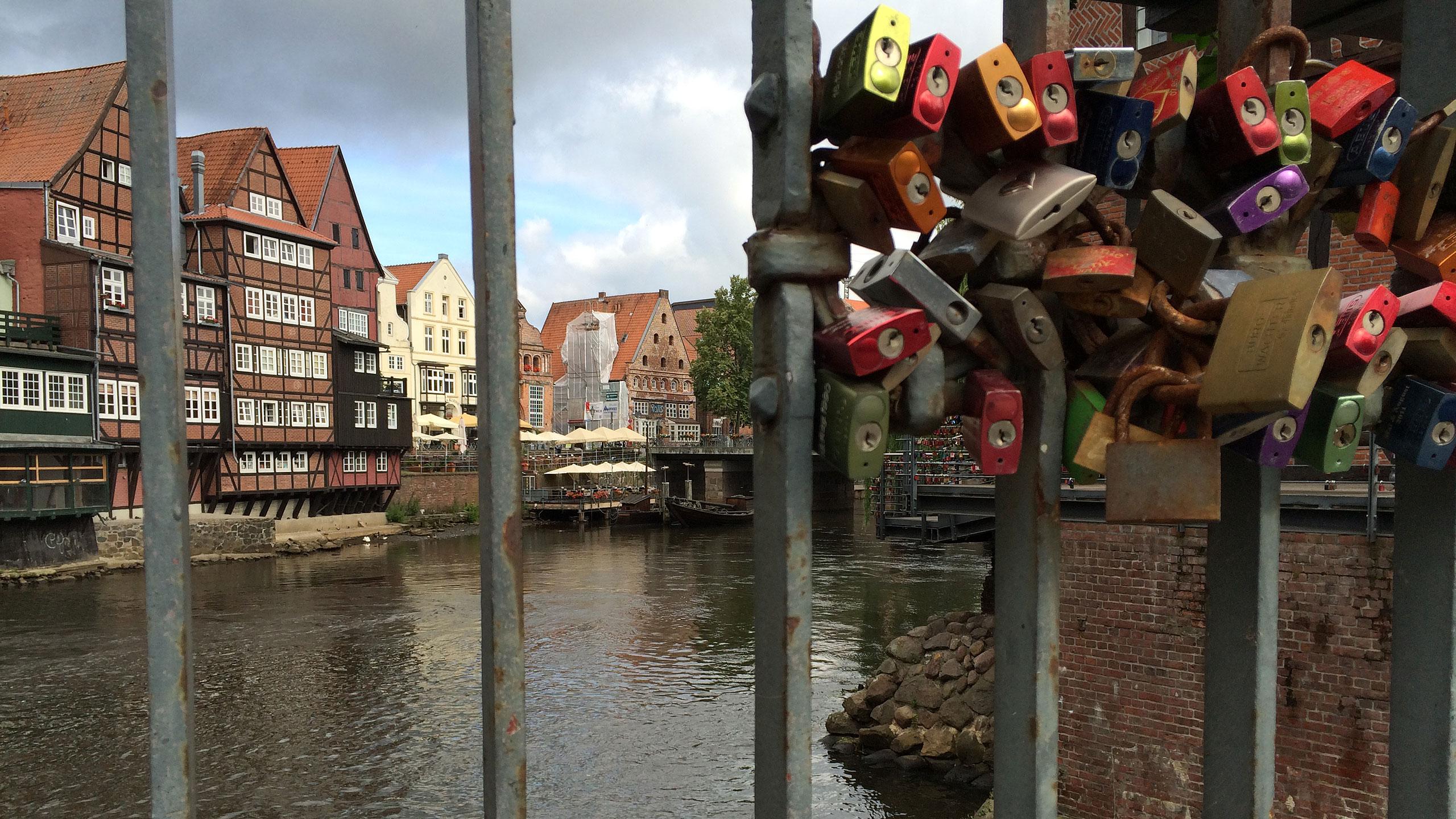 Lüneburg – chętnie tam wrócę