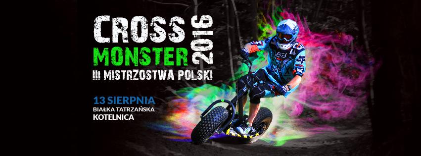 Mistrzostwa Polski Cross Monster