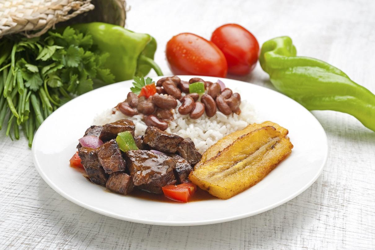 Karaiby mają nową metropolię gastronomii – Republikę Dominikańską
