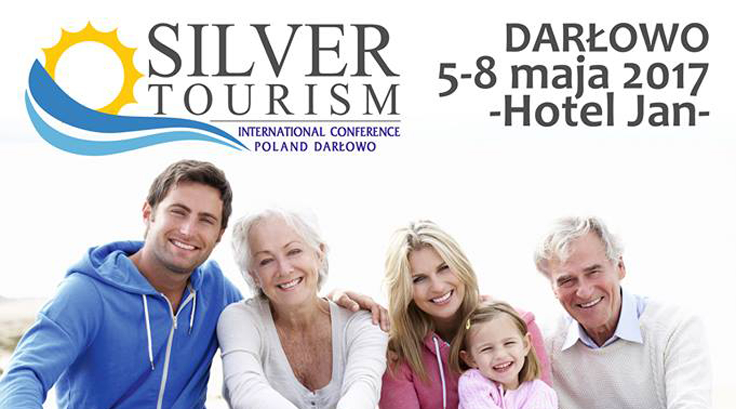 Darlot zaprasza na SILVER TOURISM