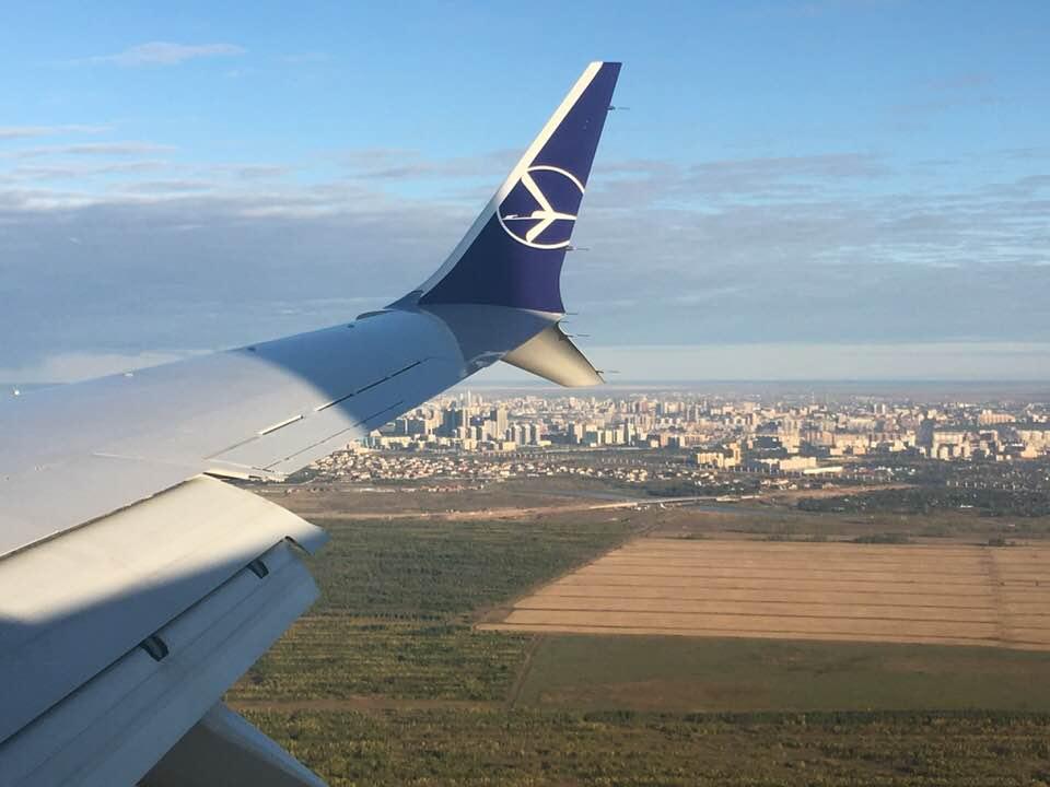 Kolejny etap konsolidacji PGL i początek integracji sektora lotniczego w Polsce