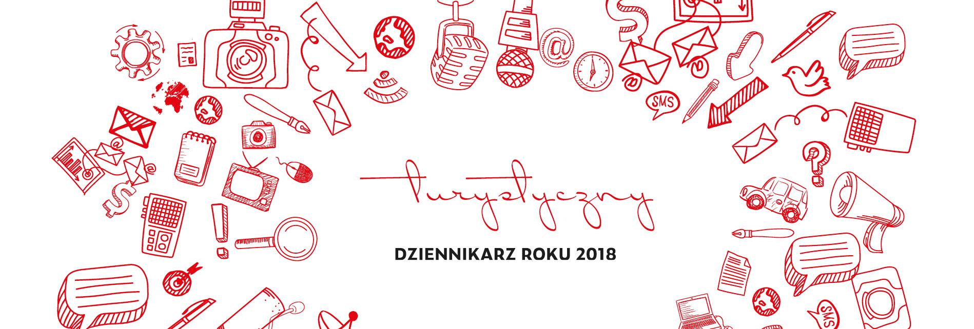 """Turystyka krajowa okiem dziennikarzy – wystartował konkurs pt. """"Turystyczny Dziennikarz Roku 2018"""""""