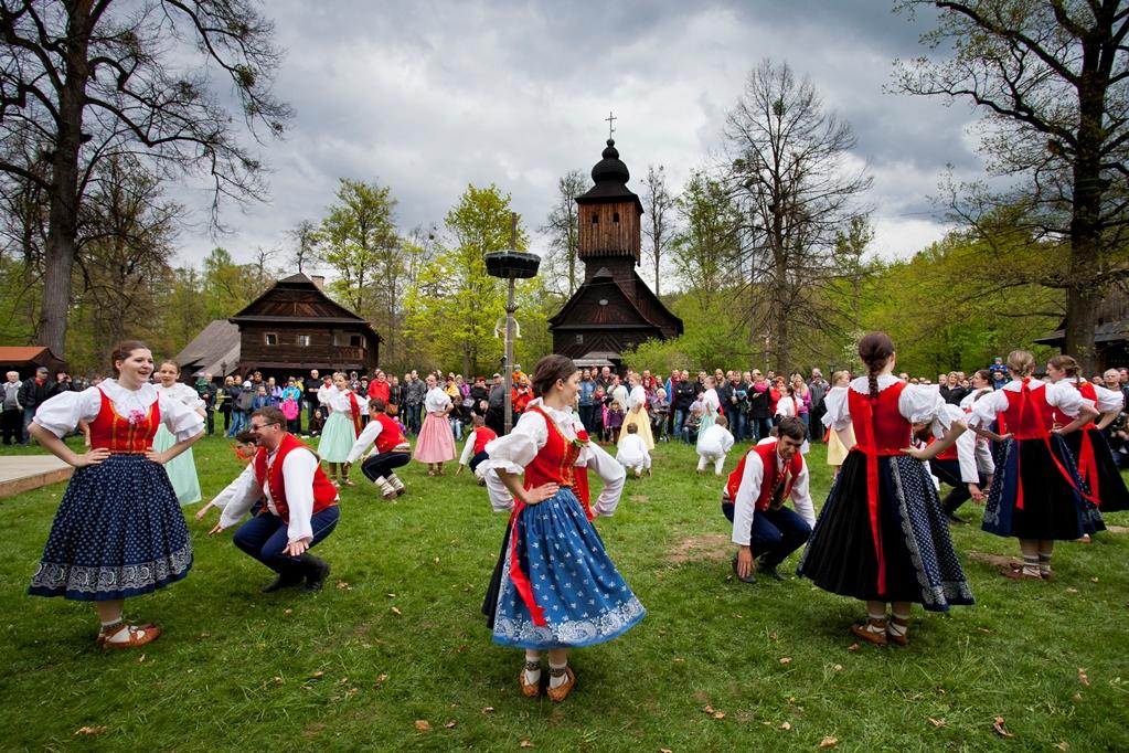 Czechy – Dziesięć najpopularniejszych atrakcji turystycznych