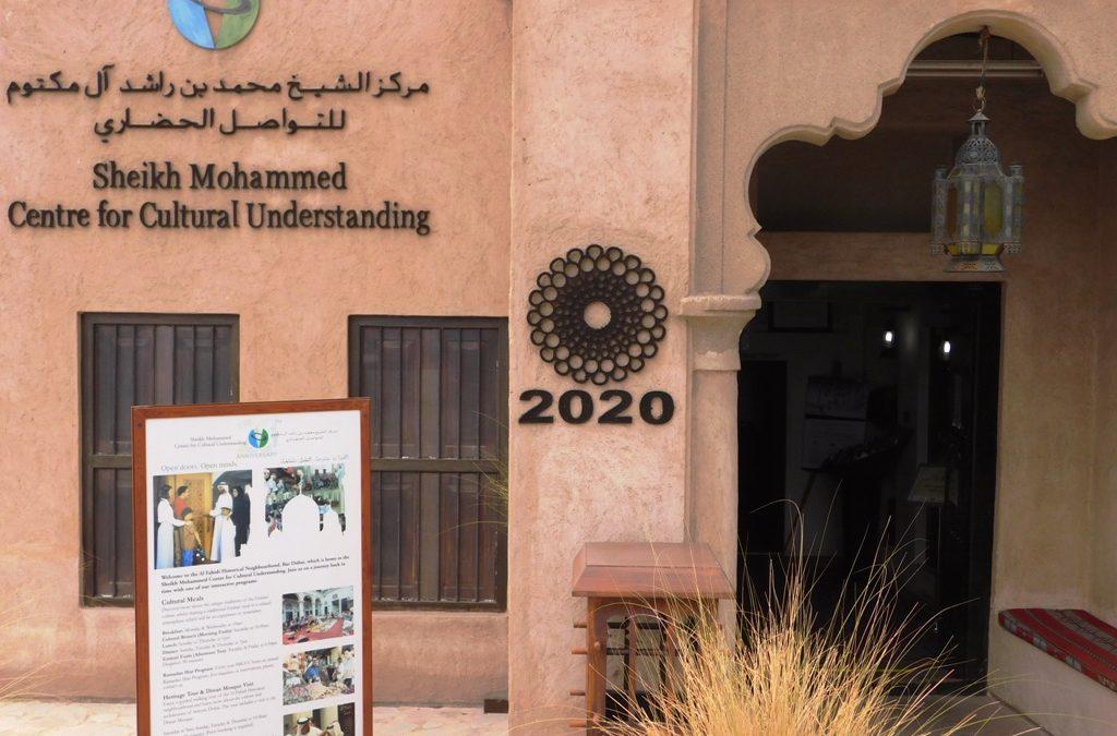 KULINARNE SPOTKANIA W DUBAJU