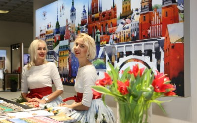Kulinaria, turystyka miejska i uzdrowiska – tak POT promuje Polskę na targach ITB